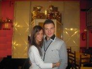 SIMONA & ANDREA